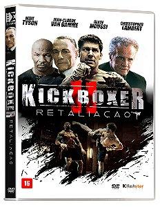KICKBOXER 2 - A RETALIAÇÃO