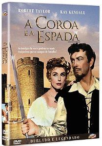A COROA E A ESPADA - ENTREGA PREVISTA 15/03/2018