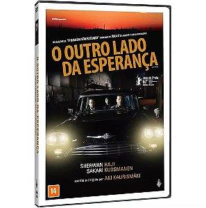 O OUTRO LADO DA ESPERANÇA - ENTREGA PREVISTA 20/04/2018