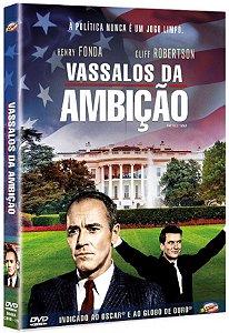 VASSALOS DA AMBIÇÃO - ENTREGA PREVISTA 13/04/2018