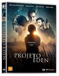 PROJETO EDEN - ENTREGA PREVISTA 30/04/2018