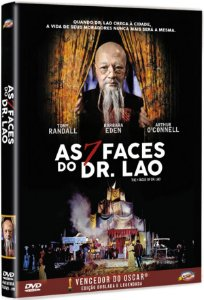 AS 7 FACES DO DR. LAO