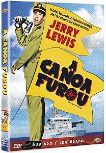 A CANOA FUROU
