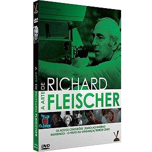 A ARTE DE RICHARD FLEISCHER