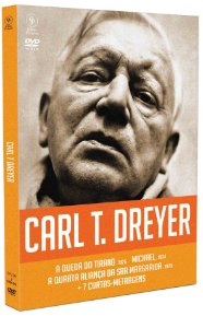 CARL T. DREYER - DIGIPAK COM 2 DVD'S