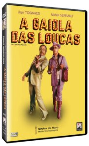 A GAIOLA DAS LOUCAS (1978)