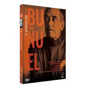 O CINEMA DE LUIS BUÑEL