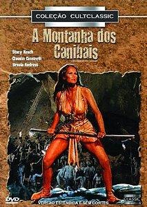 A MONTANHA DOS CANIBAIS