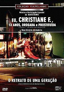 EU, CRISTIANE F.