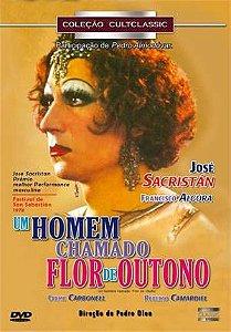 UM HOMEM CHAMADO FLOR DE OUTONO