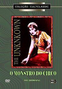 O MONSTRO DO CIRCO