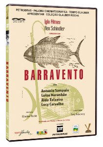 BARRAVENTO - ENTREGA PREVISTA PARA A PARTIR DE 28/09/2018