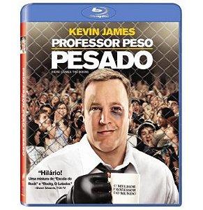 PROFESSOR PESO PESADO - BLU-RAY