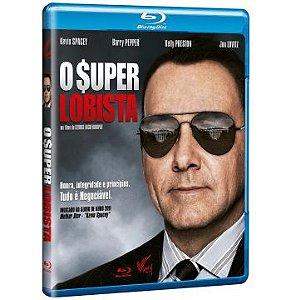 O SUPER LOBISTA - BLU-RAY
