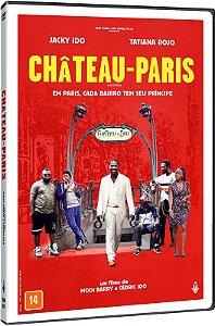CHATEAU PARIS - ENTREGA PREVISTA PARA A PARTIR DE 17/10/2018