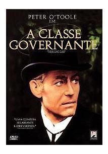 A CLASSE GOVERNANTE