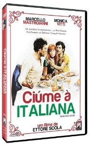 CIÚME À ITALIANA