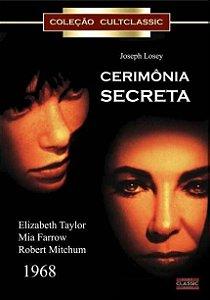 CERIMÔNIA SECRETA