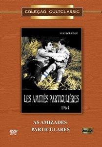AS AMIZADES PARTICULARES