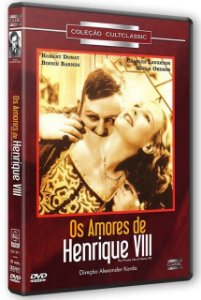 OS AMORES DE HENRIQUE VIII