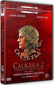 CALÍGULA 2 - A HISTÓRIA QUE NÃO FOI CONTADA