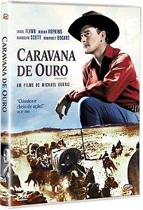 CARAVANA DE OURO