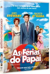 AS FÉRIAS DO PAPAI