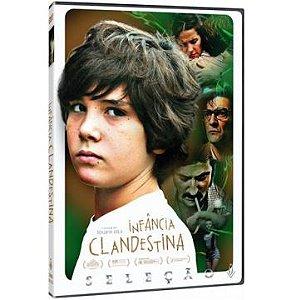 INFÂNCIA CLANDESTINA