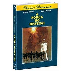 A FORÇA DO DESTINO