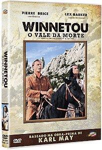 WINNETOU - O VALE DA MORTE