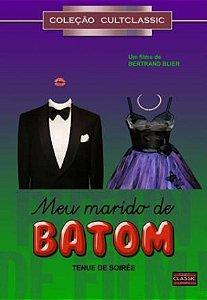 MEU MARIDO DE BATOM