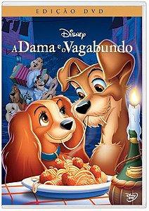 A DAMA E O VAGABUNDO
