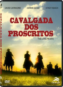 CAVALGADA DOS PROSCRITOS