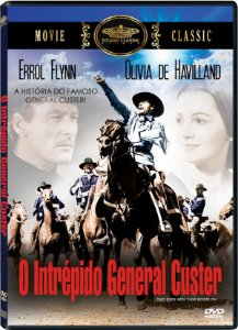 O INTRÉPIDO GENERAL CUSTER