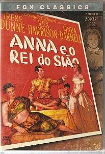 ANNA E O REI DE SIÃO