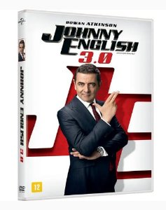 JOHNNY ENGLISH 3.0- ENTREGA PREVISTA PARA A PARTIR DE 07/03/2019