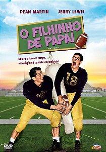O FILHINHO DE PAPAI