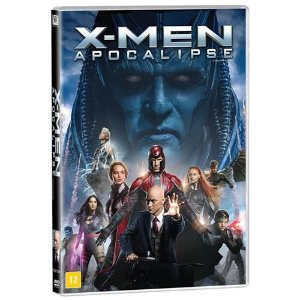 X-MEN - APOCALIPSE