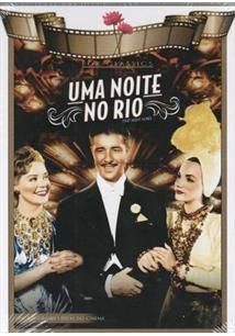 UMA NOITE NO RIO (SLIM)