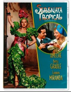 SERENATA TROPICAL (SLIM)