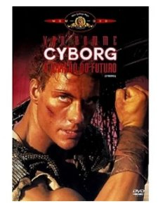 CYBORG - O DRAGÃO DO FUTURO