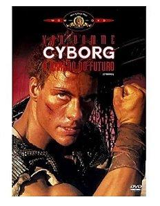 CYBORG - O DRAGÃO DO FUTURO