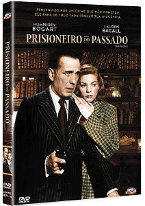 PRISIONEIRO DO PASSADO