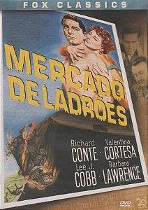 MERCADO DE LADRÕES