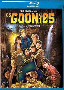 OS GOONIES (BLU-RAY)