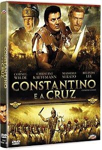 CONSTANTINO E A CRUZ