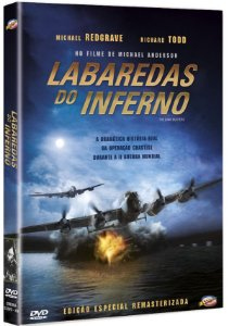 LABAREDAS DO INFERNO