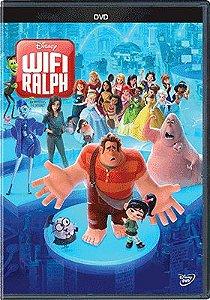 WIFI RALPH (DVD)