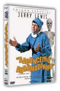 BAGUNCEIRO ARRUMADINHO*
