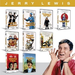 COMBO JERRY LEWIS 3